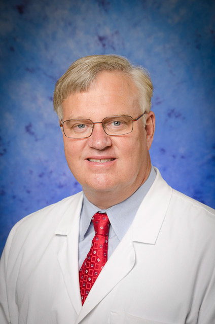 Robert Thompson II, MD